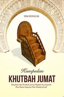BAGUS) KUMPULAN PDF E-BOOK KHUTBAH JUM'AT MAJALAH ASY-SYARI'AH